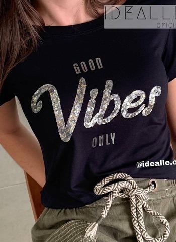 imagem T-Shirt Vibes