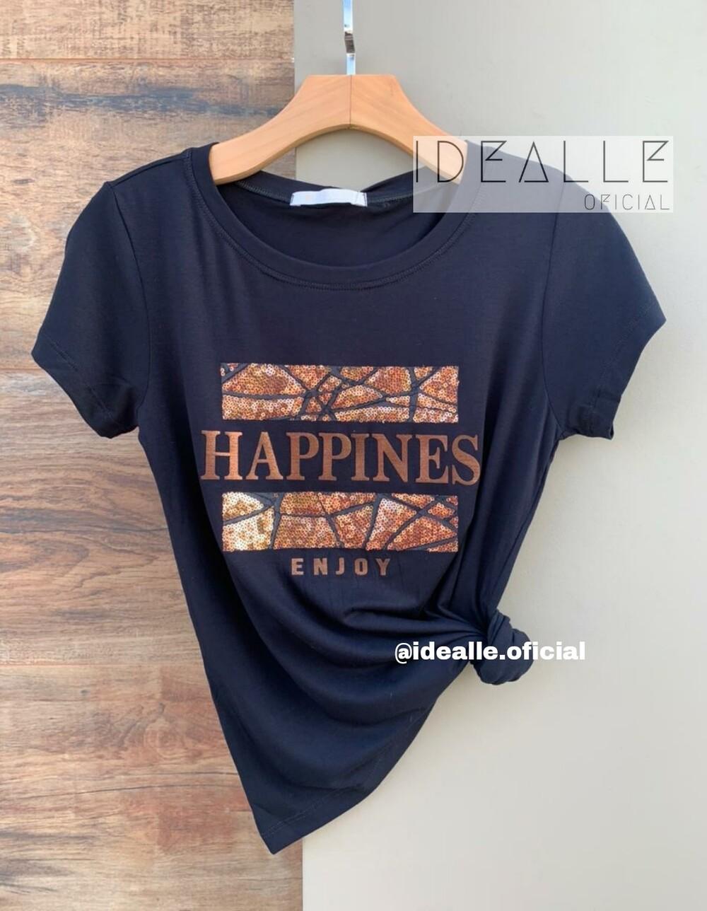 Imagem do produto T-Shirt Happines