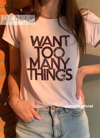 imagem T-Shirt Desejo