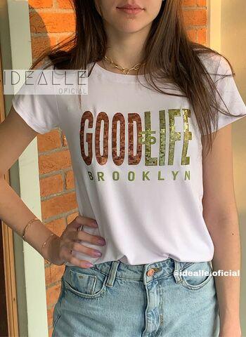imagem T-Shirt Life