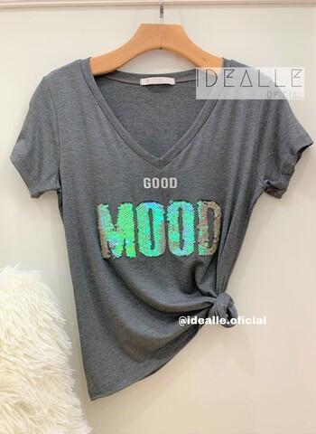 imagem T-Shirt Mood