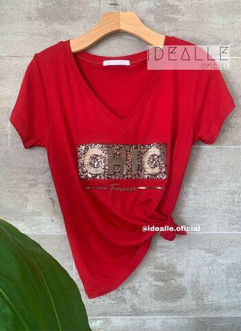 imagem T-Shirt Ariel