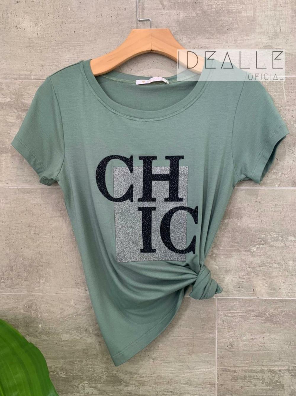 Imagem do produto T-Shirt Chic