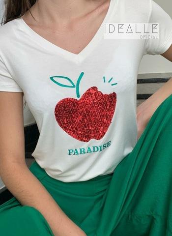 imagem T-Shirt Maça